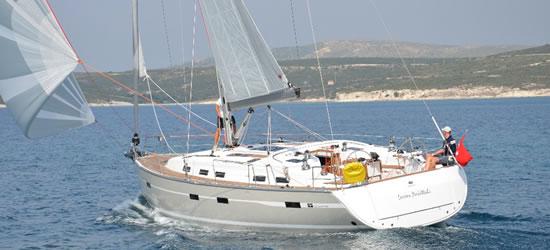 Bavaria 50 Cruiser '13