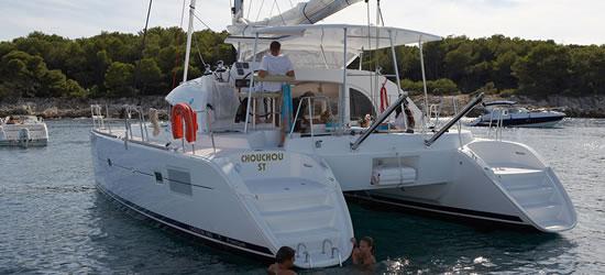 Lagoon 380 '12