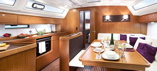 Bavaria 46 Cruiser '18