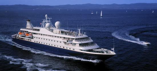 M/Y Sea Dream