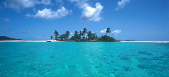 Isla de Sandy, Carriacou