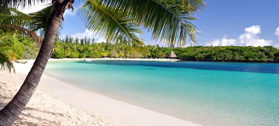 Imágenes de Nueva Caledonia