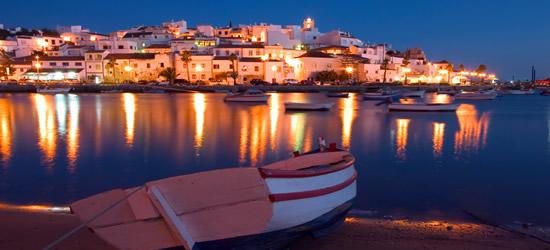 Pueblos del Algarve