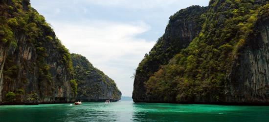 Isla de Phi Phi