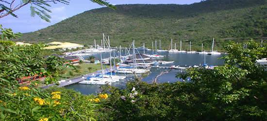 Con vistas al puerto