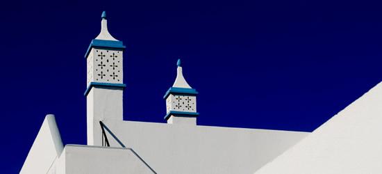 Techos del Algarve