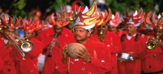 Carnaval de Martinica