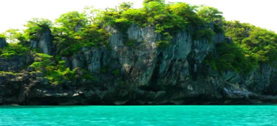 Colores de Palawan