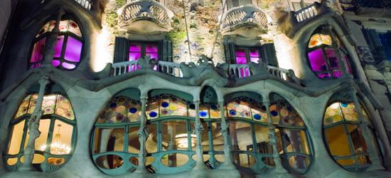 Colores de Barcelona