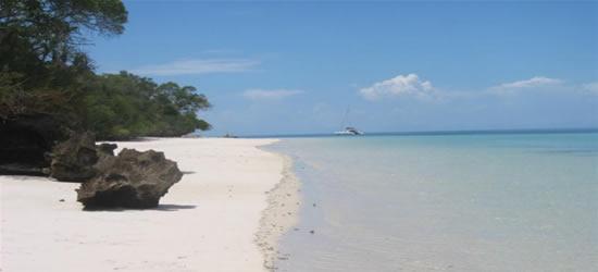 Playas Blancas