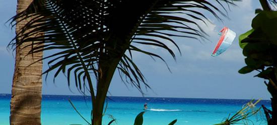 Kite Surf en la costa este