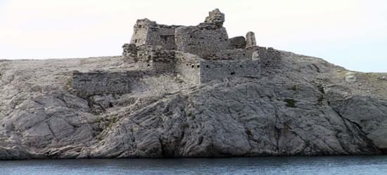 Fortificaciones antiguas