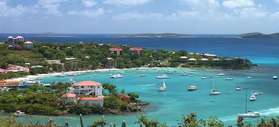 St Johns, US Virgin Islands