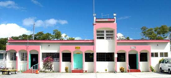 Aeropuerto Carriacou