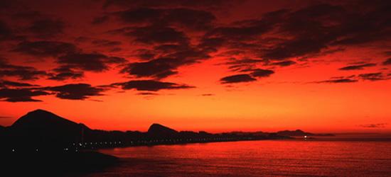 Dawn, Río