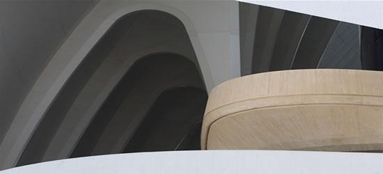Ciudad de Arte y Ciencias