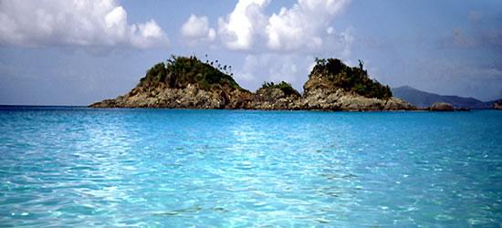 Las Islas Vírgenes