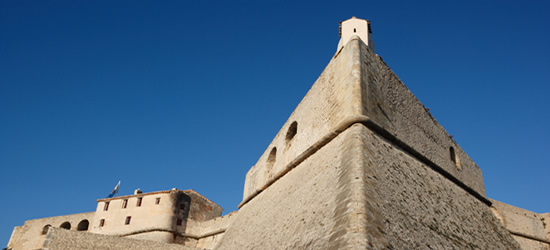 Fort Carre, Antibes