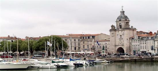 El Puerto Viejo