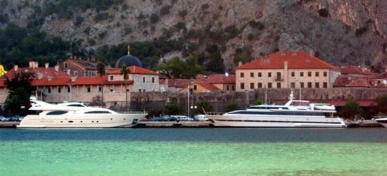 Boka, Montenegro