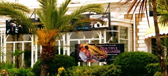 El Paseo Cannes