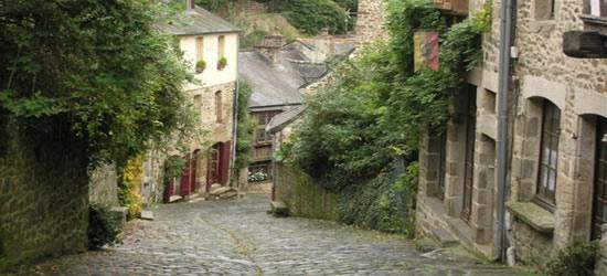Pueblos históricos