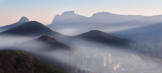 Espiritual Rio de Janeiro