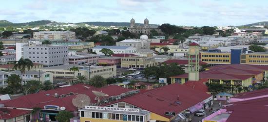 De San Juan