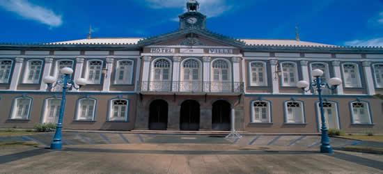 Teatro Municipal, Fort de France