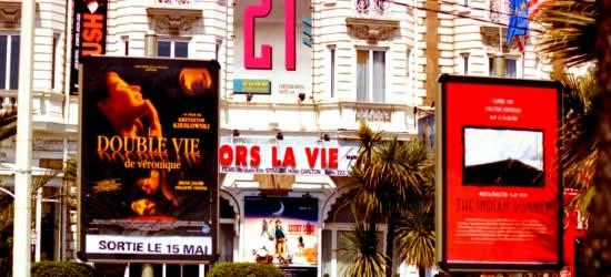 Festival de Cine de Cannes