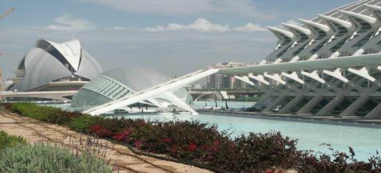 Imágenes de Valencia