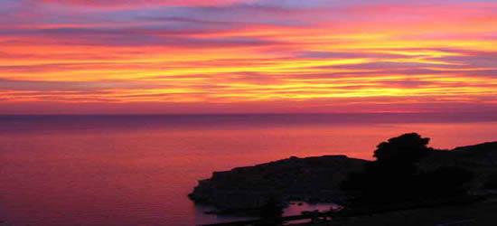 Colores del Mar Adriático