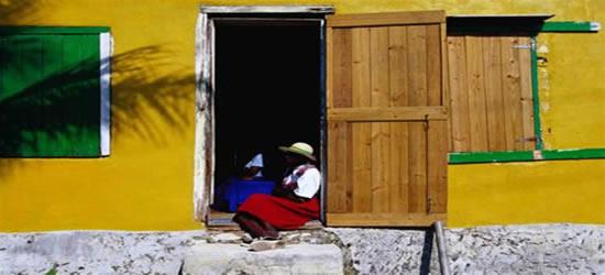 Imágenes en las Bahamas