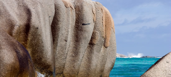 Granito Rock, Mahé