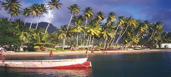 Imágenes de St Lucia