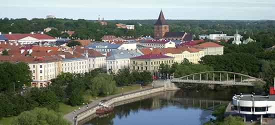 Imágenes de Tallinn