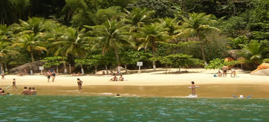 Playas de Parati
