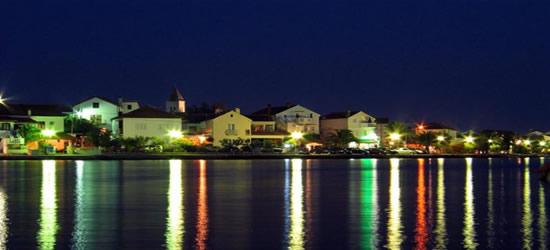 Colores de la noche