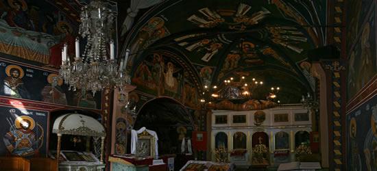 Monasterio de Budva