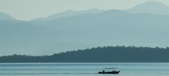 La Bahía de Gocek