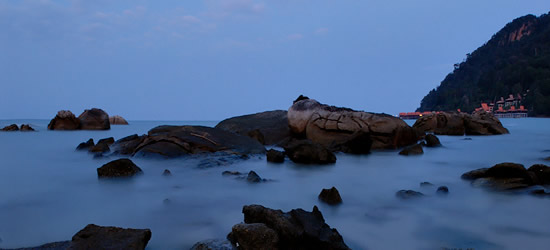 Pulau, Langkawi
