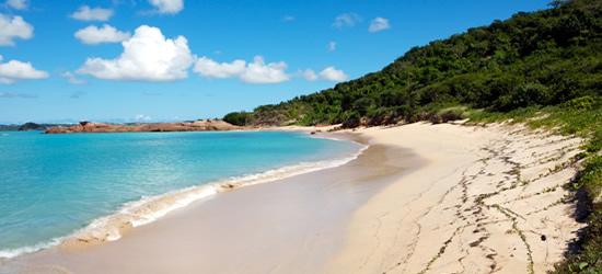 5 Islas, Antigüa