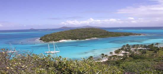 Los Cays del Sur