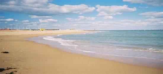 Hermosas playas