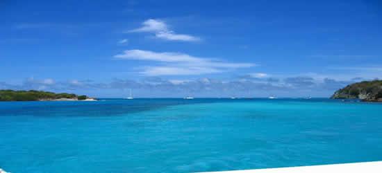 Tobago Cays, Las Granadinas