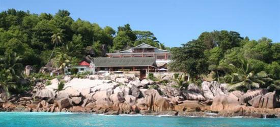 Imagenes de las Seychelles