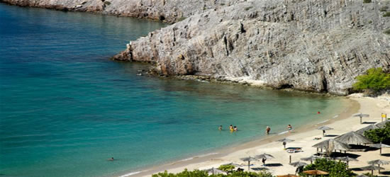 Playa el Saco