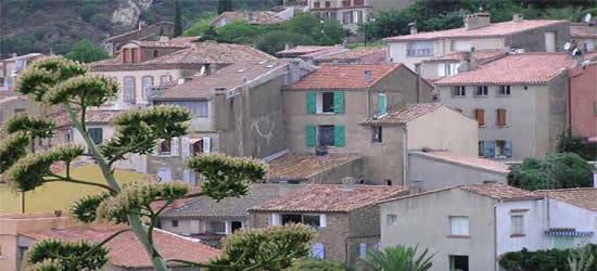 Les Mimosas, Toulon