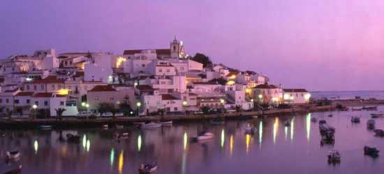 Colores del Algarve