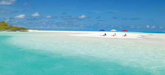 Playas perfectas
